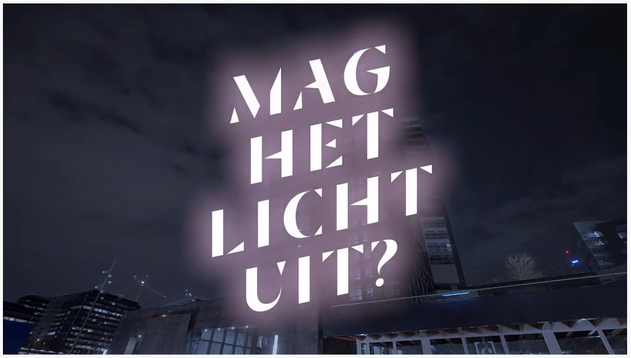 Doe mee met Earth Hour